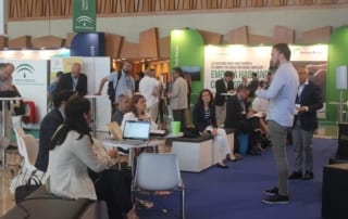 Presentaciones Startup Europe Smart Agrifood Summit 2018